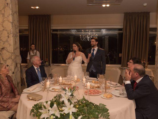 La boda de Xabi y Amaia en Getxo, Vizcaya 42