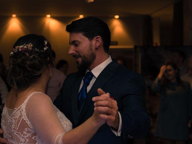 La boda de Xabi y Amaia en Getxo, Vizcaya 45