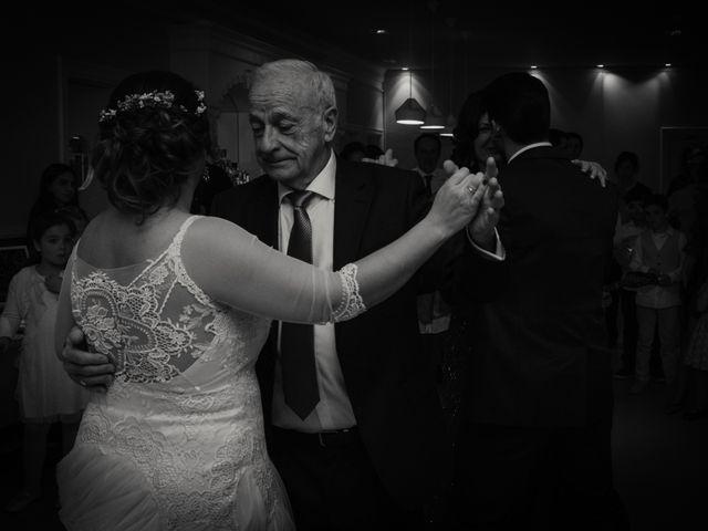 La boda de Xabi y Amaia en Getxo, Vizcaya 48