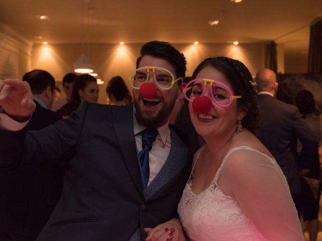 La boda de Xabi y Amaia en Getxo, Vizcaya 50
