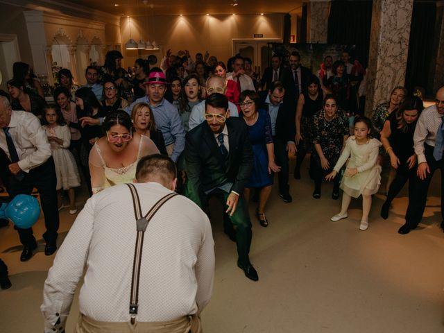 La boda de Xabi y Amaia en Getxo, Vizcaya 51