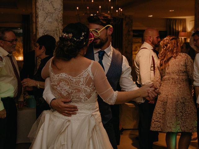 La boda de Xabi y Amaia en Getxo, Vizcaya 54