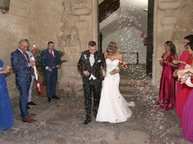 La boda de Sara y Mauricio