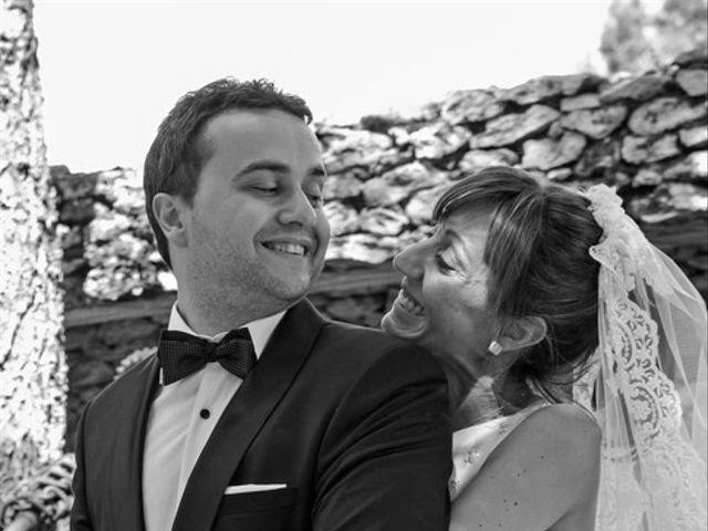 La boda de Cristian y Abigail en Carrion De Calatrava, Ciudad Real 11