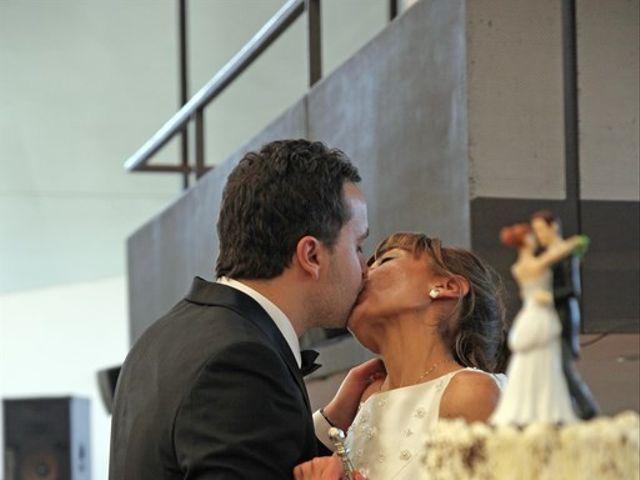 La boda de Cristian y Abigail en Carrion De Calatrava, Ciudad Real 16