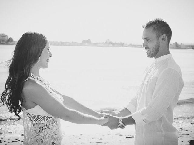La boda de Pedro y Miriam en Cartaya, Huelva 2