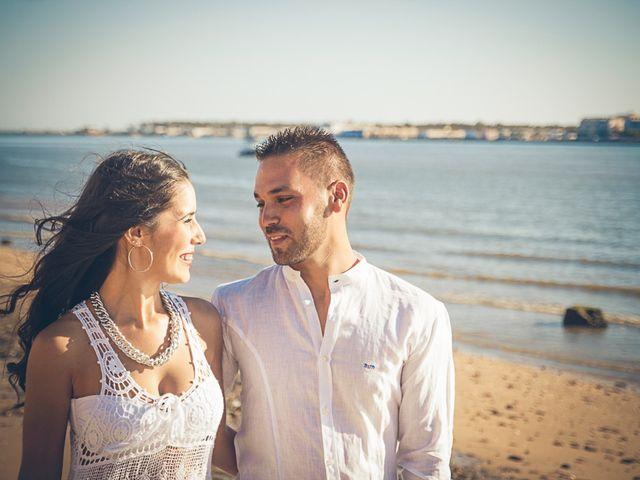 La boda de Pedro y Miriam en Cartaya, Huelva 5
