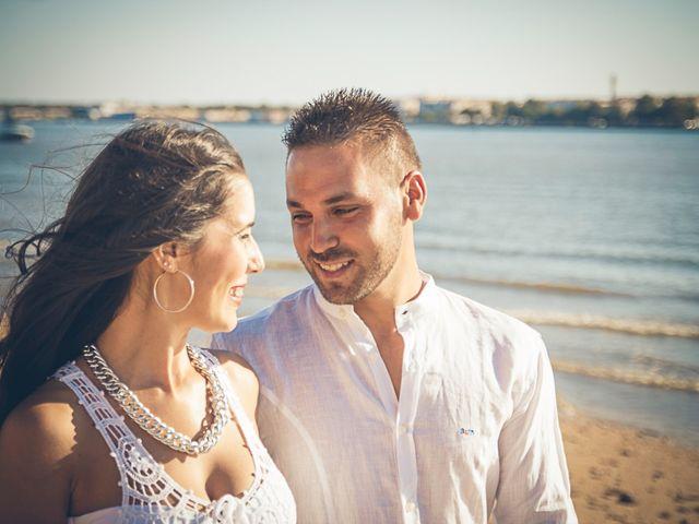 La boda de Pedro y Miriam en Cartaya, Huelva 6