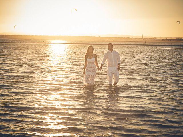 La boda de Pedro y Miriam en Cartaya, Huelva 18