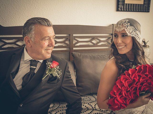La boda de Pedro y Miriam en Cartaya, Huelva 37