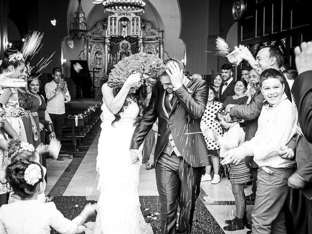 La boda de Pedro y Miriam en Cartaya, Huelva 44