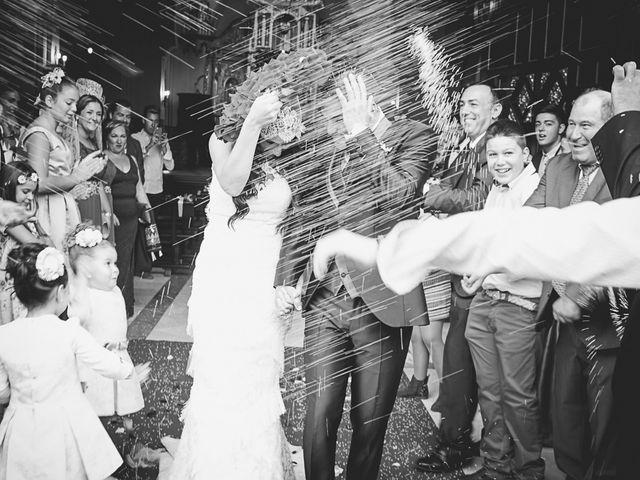 La boda de Pedro y Miriam en Cartaya, Huelva 45