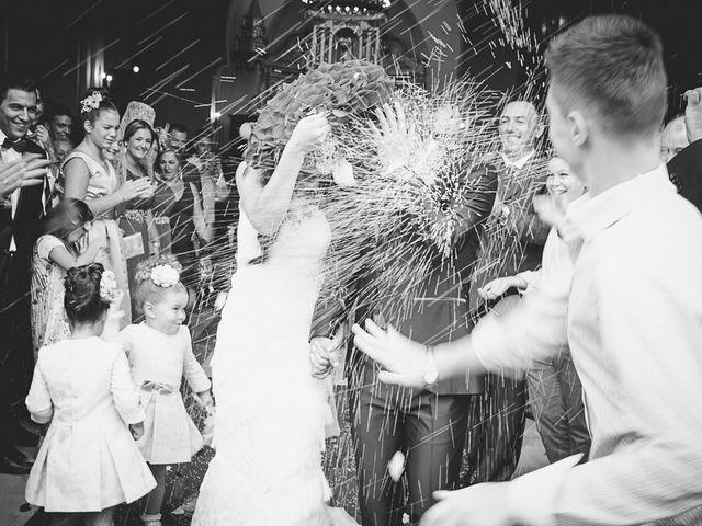 La boda de Pedro y Miriam en Cartaya, Huelva 46