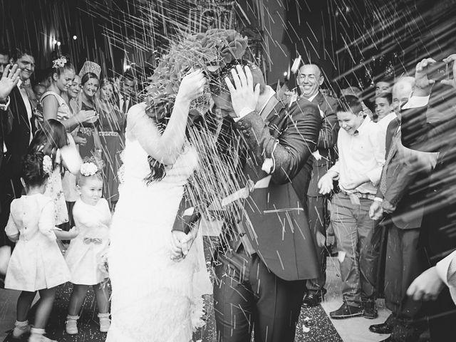 La boda de Pedro y Miriam en Cartaya, Huelva 47