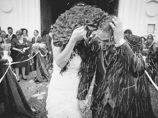 La boda de Pedro y Miriam en Cartaya, Huelva 48