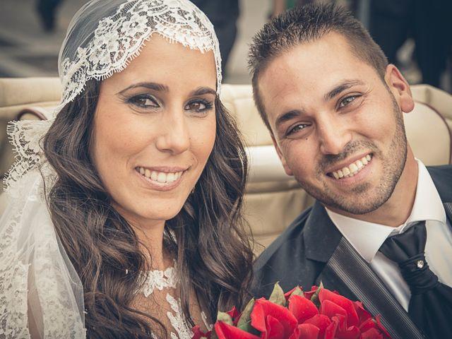 La boda de Pedro y Miriam en Cartaya, Huelva 49