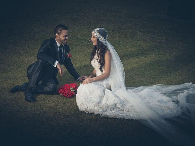 La boda de Pedro y Miriam en Cartaya, Huelva 52