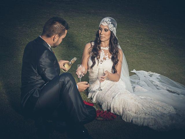 La boda de Pedro y Miriam en Cartaya, Huelva 53