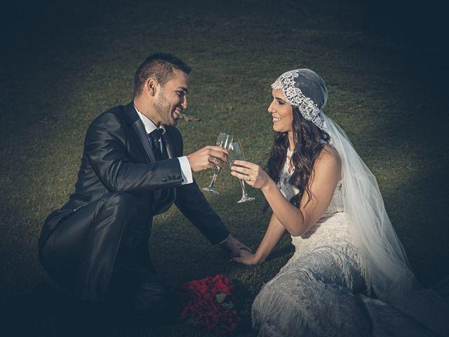 La boda de Pedro y Miriam en Cartaya, Huelva 54