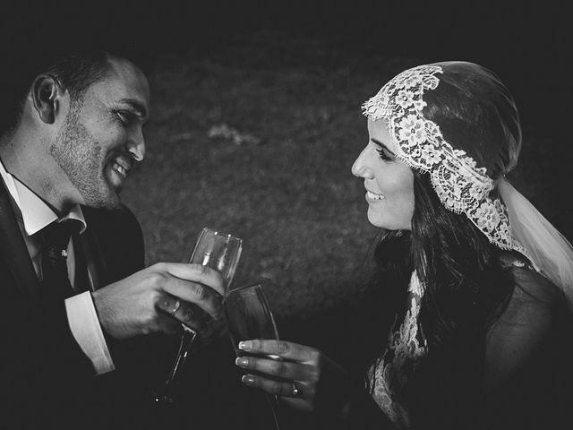 La boda de Pedro y Miriam en Cartaya, Huelva 55