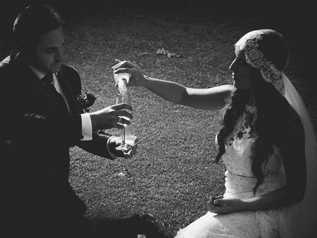 La boda de Pedro y Miriam en Cartaya, Huelva 56