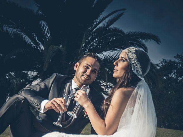 La boda de Pedro y Miriam en Cartaya, Huelva 57
