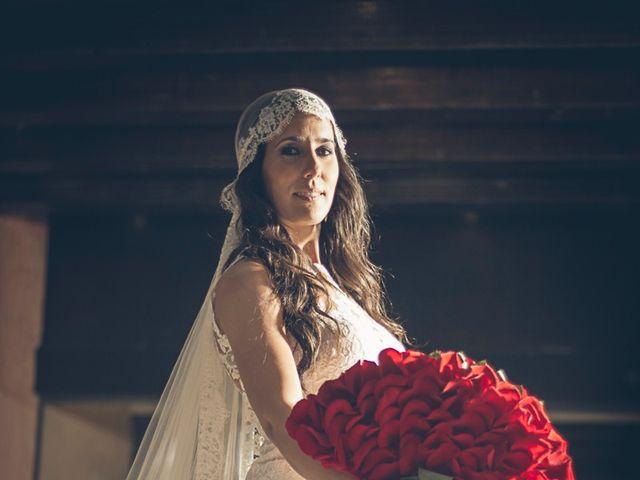 La boda de Pedro y Miriam en Cartaya, Huelva 59