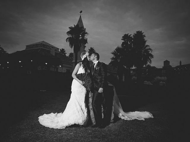 La boda de Pedro y Miriam en Cartaya, Huelva 60