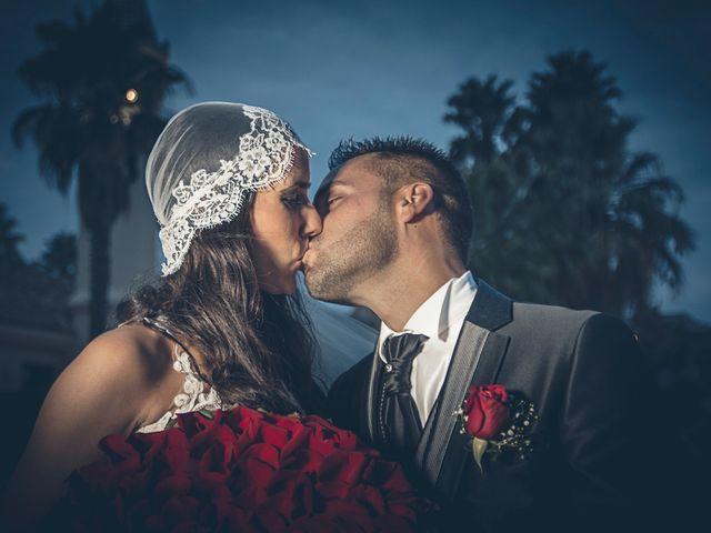 La boda de Pedro y Miriam en Cartaya, Huelva 61