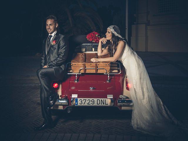 La boda de Pedro y Miriam en Cartaya, Huelva 63
