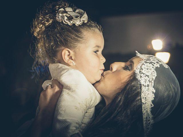 La boda de Pedro y Miriam en Cartaya, Huelva 65