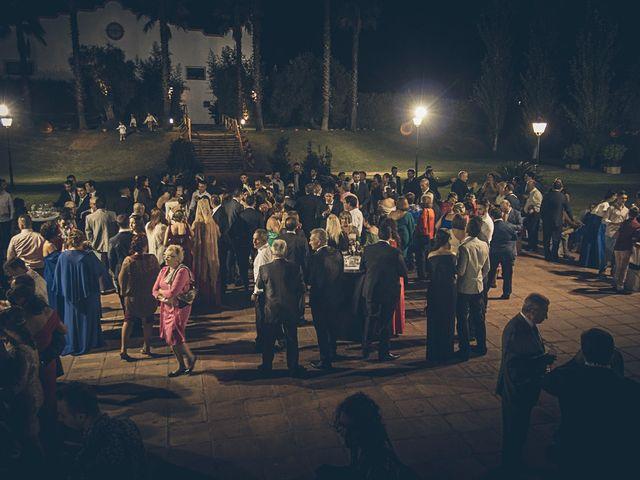 La boda de Pedro y Miriam en Cartaya, Huelva 66