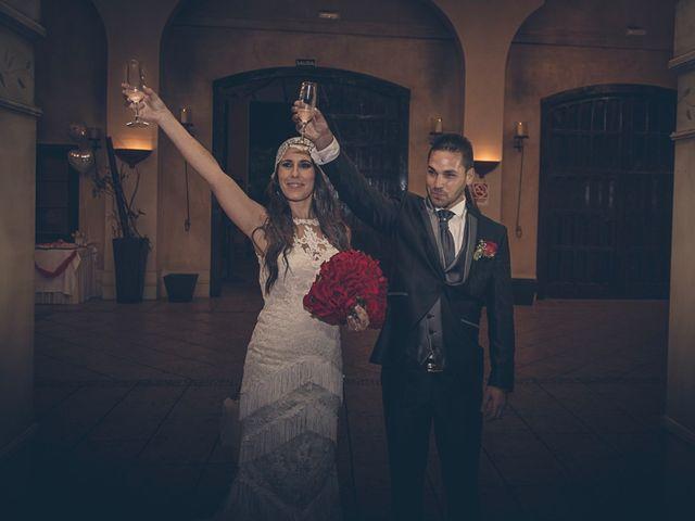 La boda de Pedro y Miriam en Cartaya, Huelva 69