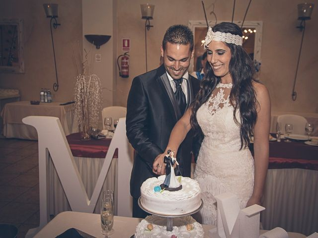 La boda de Pedro y Miriam en Cartaya, Huelva 72