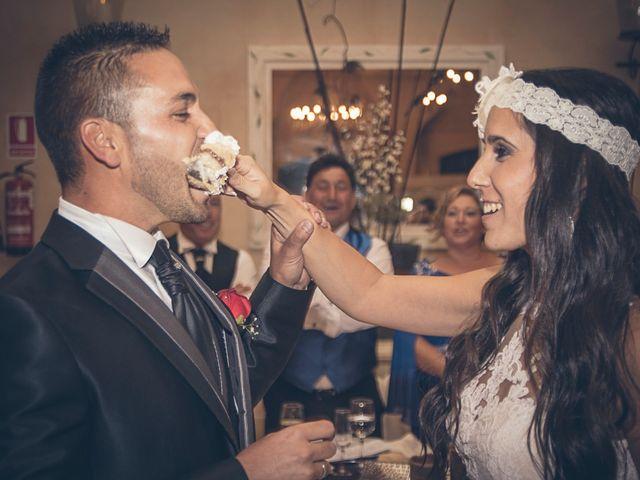 La boda de Pedro y Miriam en Cartaya, Huelva 73