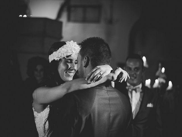 La boda de Pedro y Miriam en Cartaya, Huelva 77