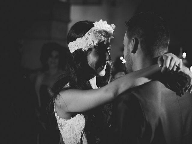 La boda de Pedro y Miriam en Cartaya, Huelva 78