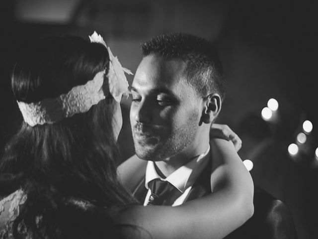 La boda de Pedro y Miriam en Cartaya, Huelva 79