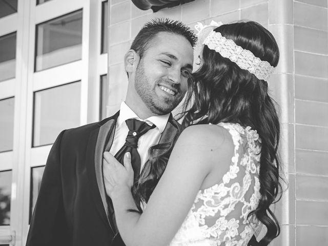 La boda de Pedro y Miriam en Cartaya, Huelva 83