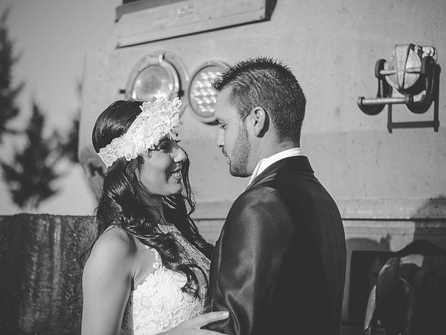 La boda de Pedro y Miriam en Cartaya, Huelva 86