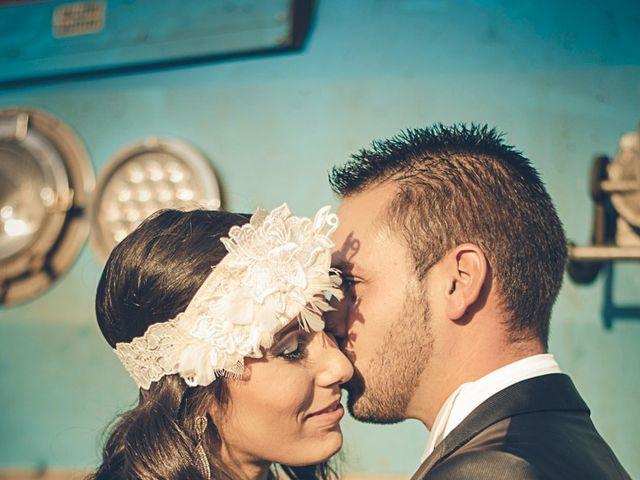 La boda de Pedro y Miriam en Cartaya, Huelva 87