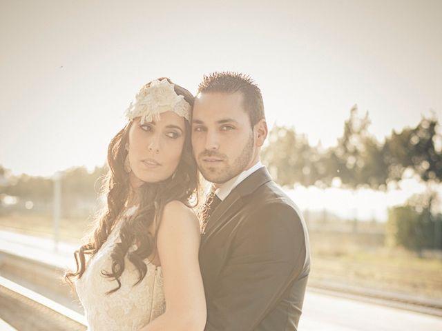 La boda de Pedro y Miriam en Cartaya, Huelva 92