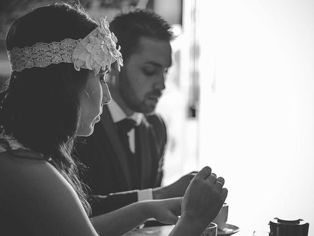 La boda de Pedro y Miriam en Cartaya, Huelva 95