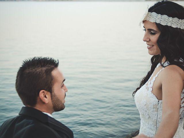 La boda de Pedro y Miriam en Cartaya, Huelva 99