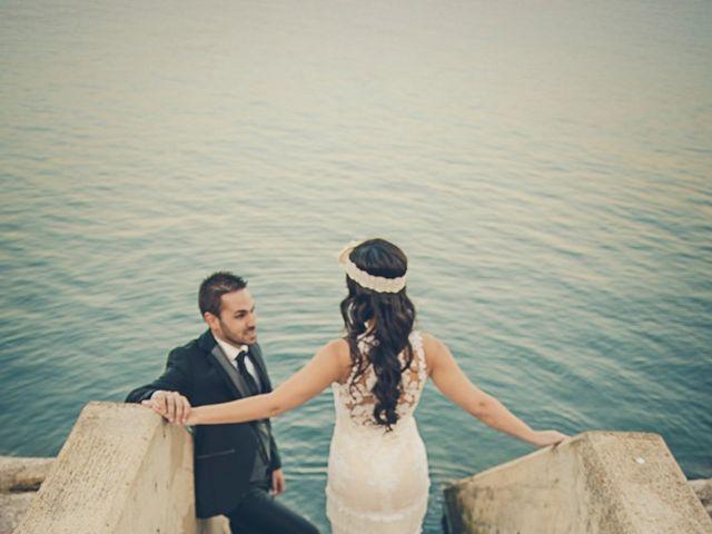 La boda de Pedro y Miriam en Cartaya, Huelva 100
