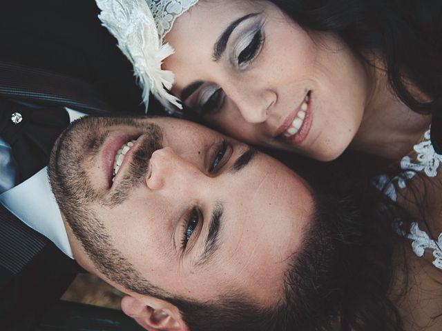 La boda de Pedro y Miriam en Cartaya, Huelva 102
