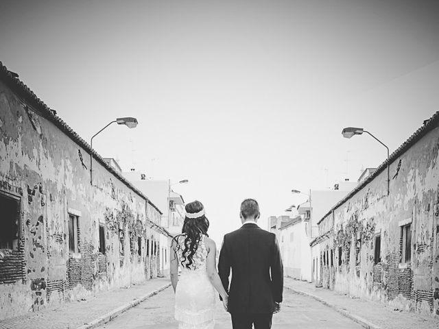 La boda de Pedro y Miriam en Cartaya, Huelva 105