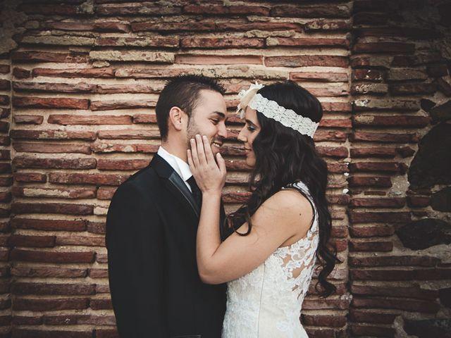 La boda de Pedro y Miriam en Cartaya, Huelva 107