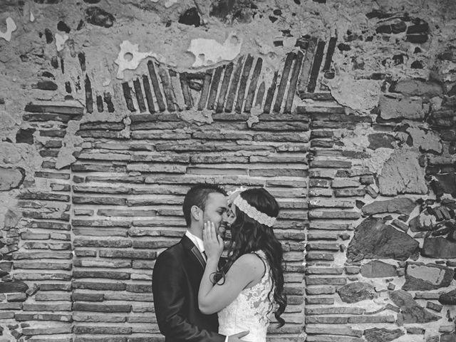 La boda de Pedro y Miriam en Cartaya, Huelva 108