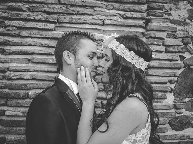 La boda de Pedro y Miriam en Cartaya, Huelva 109